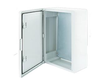 ORMAR  ABS  PVC NADGRADNI 300x400x170