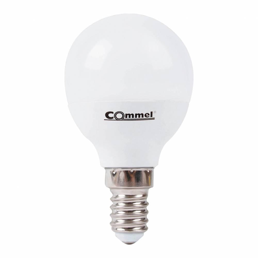 LED sijalica 6w E-14